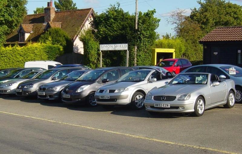 Merita sa cumpar o masina second hand in Romania?